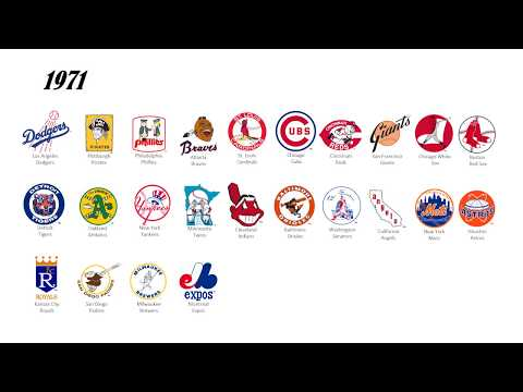 Major League Baseball through the Years (1900-2017)