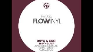 DNYO & GRG - Empty Glass (Heron Remix) - Flow Vinyl