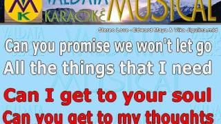 Stereo Love Edward Maya & Vika Jigulina Karaoke