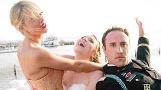 Taylor Swift Crashes Fans' Wedding & Performs