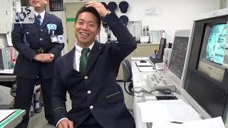 大阪市交通局一日駅長 近藤投手に1日密着しました!