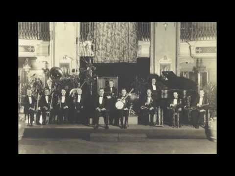 I Didn't Know (unissued test on 78 rpm) - Jean Goldkette & His Orchestra (w Bix Beiderbecke) (1924)