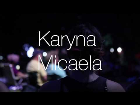 Karyna Micaela - The Other Side (Live in Addison, TX)
