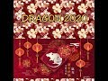 Horoscopo Chino 2020 Dragon - YouTube