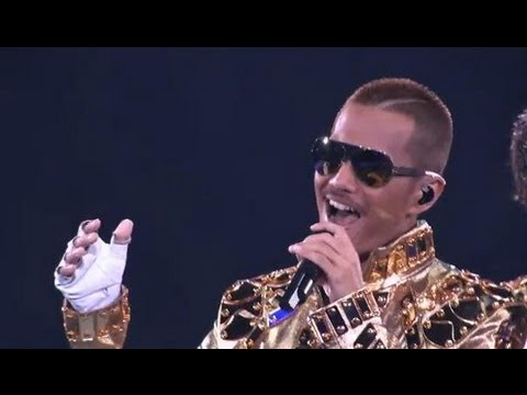 EXILE / Each Other's Way~旅の途中~(from EXILE LIVE TOUR 2011 TOWER OF WISH ~願いの塔~)