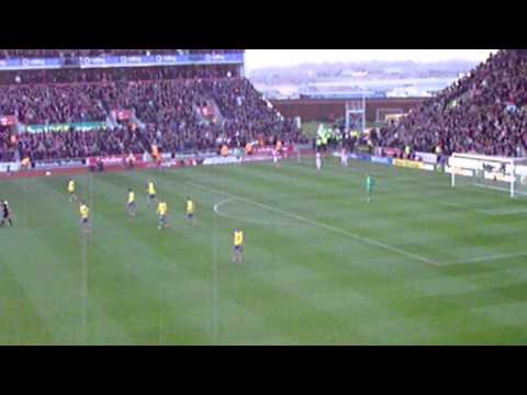 Stoke City - Jon Walters Goal Celebrations