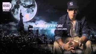 "Free Daddy Yankee x Pitbull x Don Omar Type Beat 2016 ""Buscando"" Reggaeton Beat (Prod. Loudestro)"