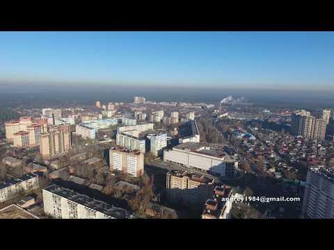 Раменское, Микрорайон Холодово (полная версия).
