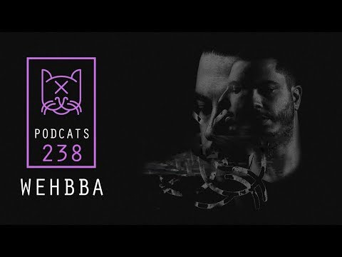 Wehbba - Suara PodCats #238 | STUDIO MIX