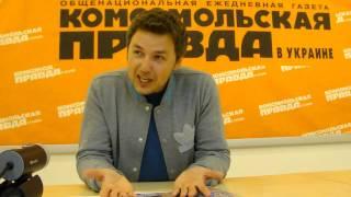 Дмитрий Карпачев-1