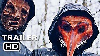 CORVIDAE Official Teaser Trailer (2018) Maisie Williams