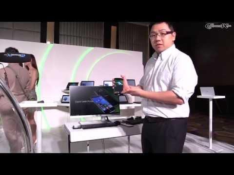 Acer Liquid Jade Primo Hands On   Allround-PC.com