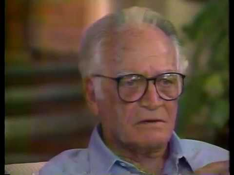 Goldwater, Age 84, on Separation of Church and State