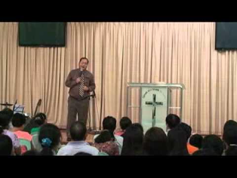 Nov 16, 2014 (Zomi Service) Rev. Dam Suan Mung