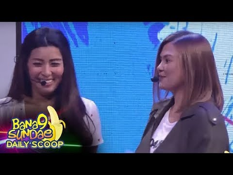 Banana Sundae Daily Scoop: Exam