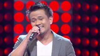 The Voice Thailand - จิมมี่ - เจ็บนิดเดียว - 28 Sep 2014