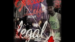 BRAND NEW EXCLU**2016 LIFE OF THE GHETTO BY LEGAL