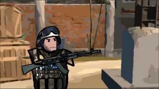 Warface Noobs - Суть снайпера [4-я серия]