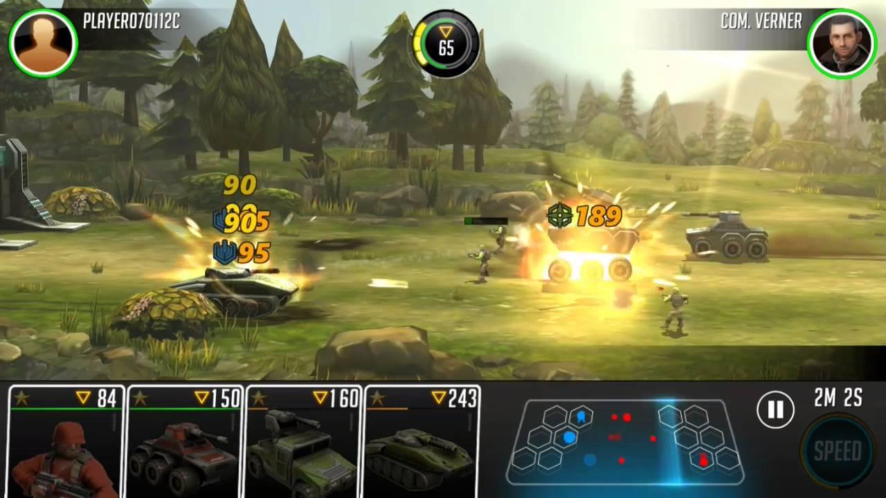 league of war mercenaries ios gameplay android gameplay youtube