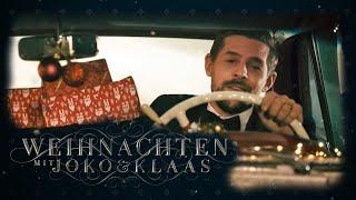 Frank Sinatra trifft auf Rentier | Weihnachten mit Joko & Klaas - 23.12. um 20.15 Uhr auf ProSieben