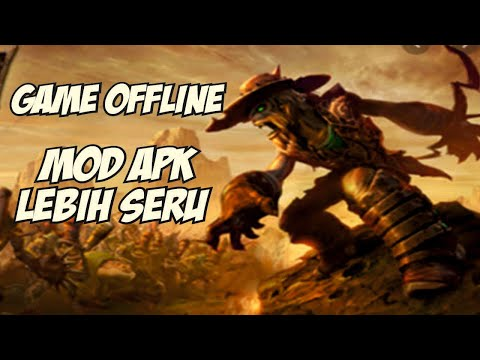8 Game Offline Terbaik 2019 Android Grafik HD (Mod Apk + Link Download)