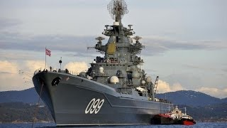 "Russian Navy - Marina Militare Russa ""Military Power 2014 