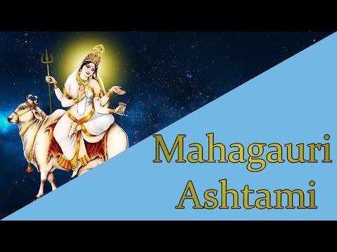 Mahagauri Jaap Mantra 108 Repetitions ( Day 8 Navratri ) Ashtami