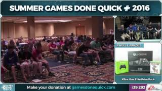 Demon's Souls by saintmillion in 1:09:27 - SGDQ2016 - Part 4
