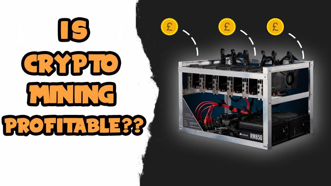 is cryptocurrency profitable