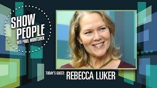 Video Show People with Paul Wontorek Full Interview: Rebecca Luker of FUN HOME download MP3, 3GP, MP4, WEBM, AVI, FLV Januari 2018