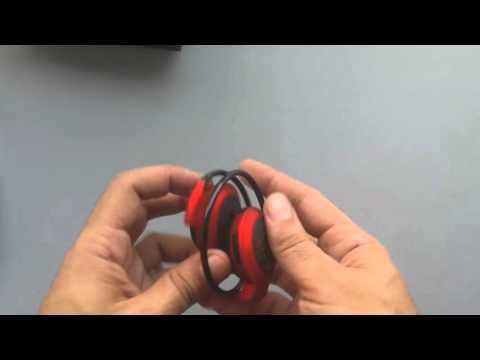 High Quality Bluetooth Stereo Headset mini 503