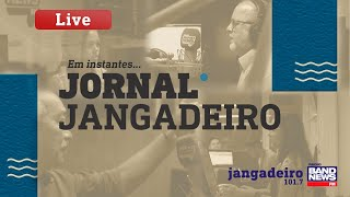 RÁDIO: Acompanhe o Jornal Jangadeiro de 25/09/2020, com Nonato Albuquerque e Karla Moura