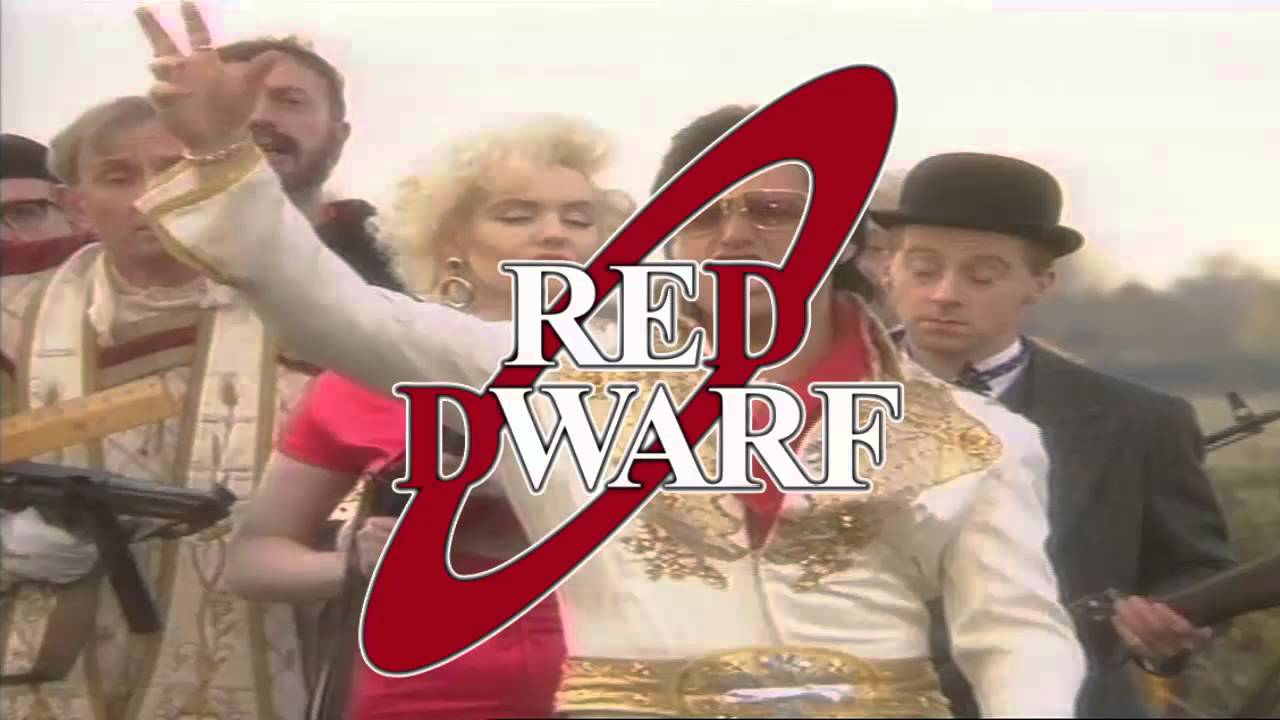 red dwarf backwards remastered