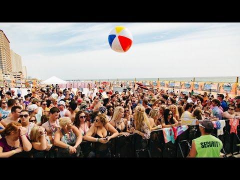 Panama City Beach Spring Break 2016 Aftermovie