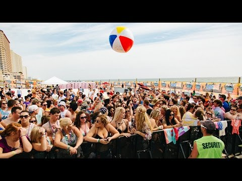 Panama City Beach Spring Break 2016 Aftermovie