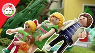 Playmobil Der Sturm - Geschichte für Kinder mit Familie Hauser - Playmobil film deutsch
