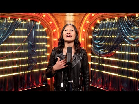 "Emily Bautista Sings ""I'd Give My Life for You"" from the MISS SAIGON Tour"