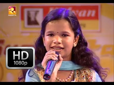 PARVATHY in AR Rahman Round  HQ Sound * HD 1080p