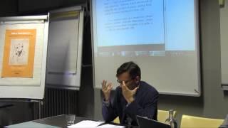 Dmitri Tokarev - The Impact of Henri Bergson
