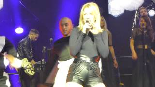 Eliie Goulding - We Can't Move To This (HD) @ Max-Schmeling-Halle Berlin 22.01.16