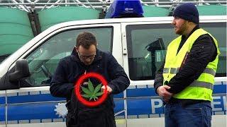 DROGEN am FLUGHAFEN unterjubeln PRANK! | Kokonuggz | PvP