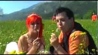 Poročni spot - Špela in Aleš