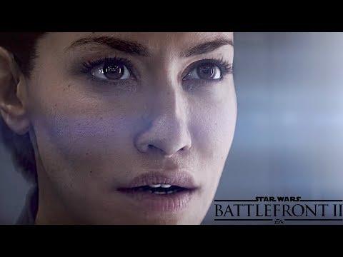 Download Youtube: Star Wars Battlefront 2 Single Player Trailer