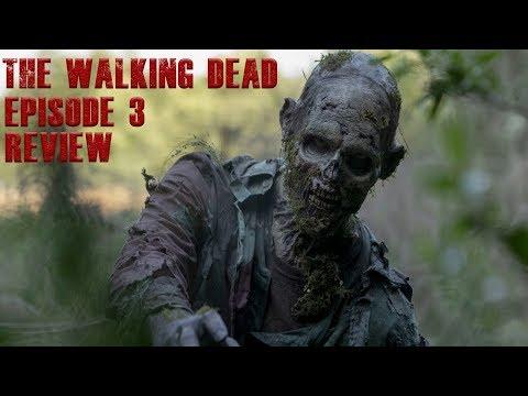 The Walking Dead Season 10 - Episode 3 Review 'Ghosts'