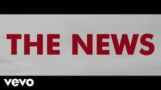 Train - The News (Lyric Video)