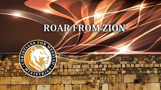 Roar From Zion Conference  Saturday Evening  - Paul Wilbur and Band Concert . Sid Roth speaking