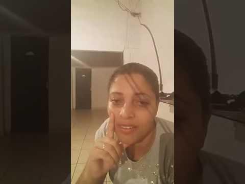 Cantora Raquel Oliveira- PALAVRA DE DEUS PRA VOCÊ 20/04