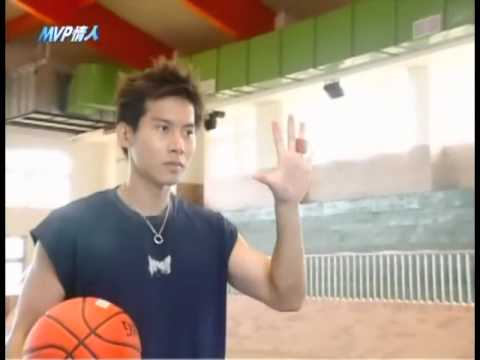 My Mvp Valentine   Taizi Vs Duan Chen Feng