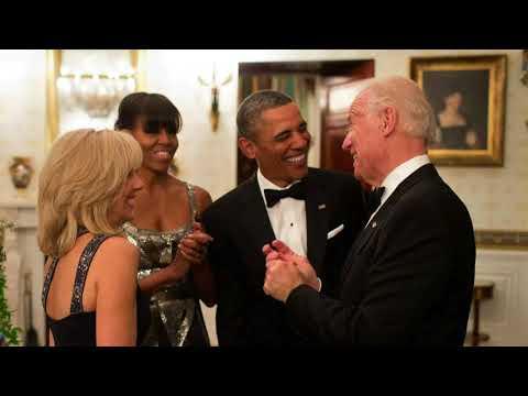 Taking Two Million Photos Of Obama !!!