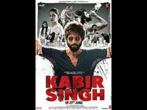 How To Watch Kabir Singh Full HD Movie On Youtube...???